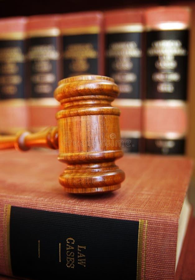 młoteczka sędzia s zdjęcie stock