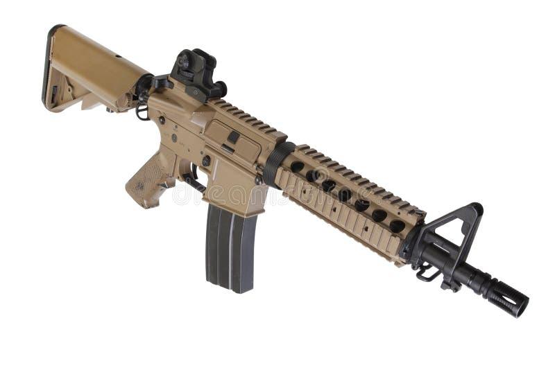 M4特种部队马枪 图库摄影
