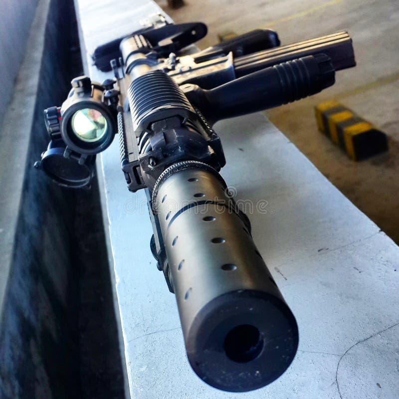 M4 fotografia stock