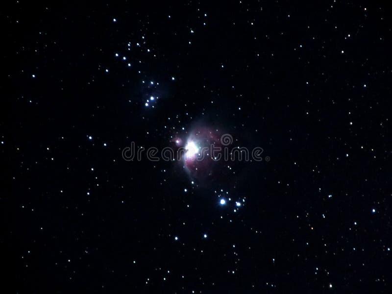 M42 στοκ φωτογραφία