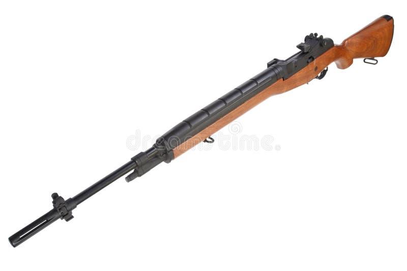 M14 geweer royalty-vrije stock afbeeldingen