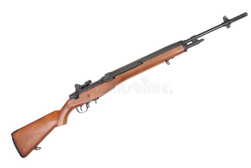 M14 geweer royalty-vrije stock fotografie