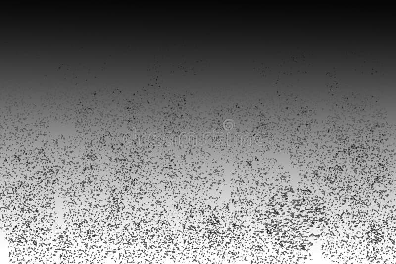 M?lange des peintures acryliques Texture de marbre liquide Art liquide Applicable pour la couverture de conception, pr?sentation, photo stock