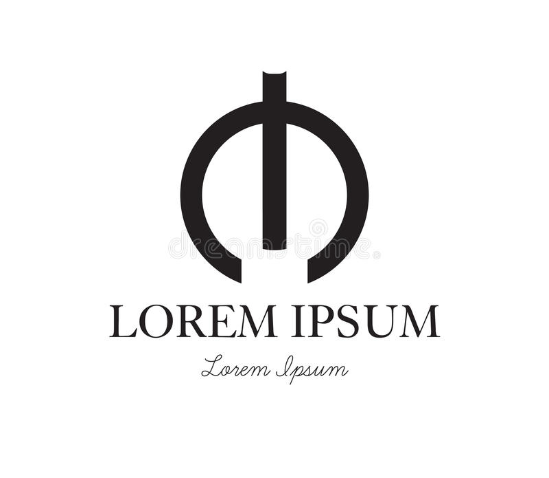 Download M Logo Concept Design Stock Vector - Image: 83705834