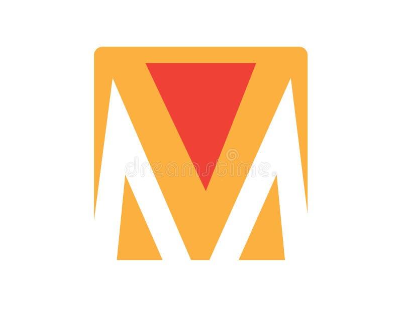 Download M Logo Concept Design stock vector. Image of branding - 83723844
