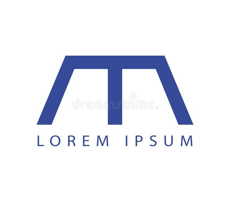 Download M Logo Design Concept Stock Vector - Image: 83705057