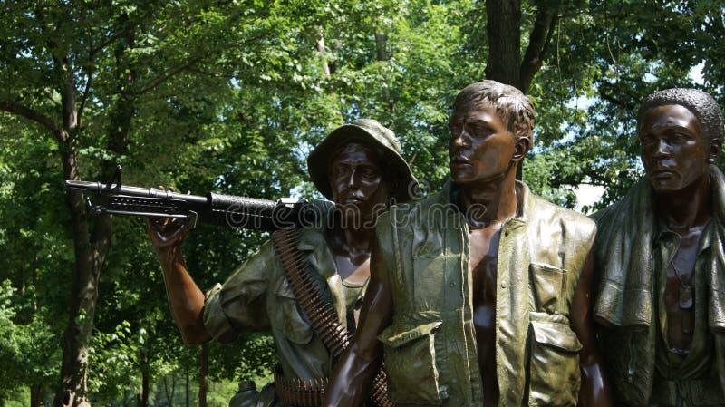 M?morial dans le Washington DC image libre de droits