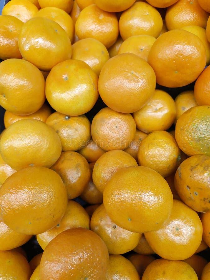 M?nga grapefruktsk?rd grapefrukt grapefrukter f?r mattexturer och bakgrunder Landskap En bakgrund av grapefrukter gata arkivbild