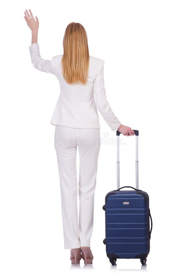 Download Młoda kobieta obraz stock. Obraz złożonej z moda, plaża - 31753561