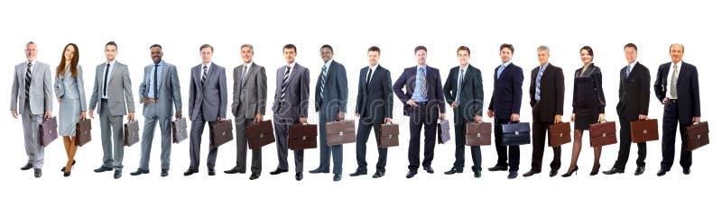 Download Młodzi Atrakcyjni Ludzie Biznesu Obraz Stock - Obraz: 33044567