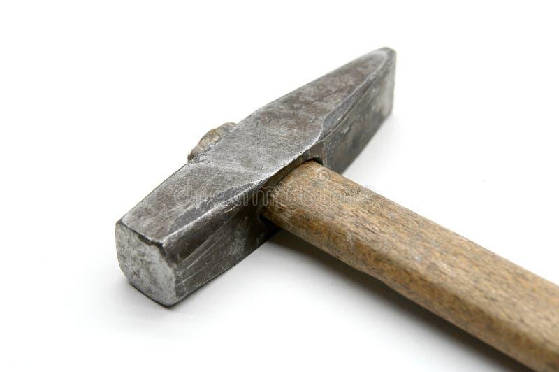 Download Młotek. obraz stock. Obraz złożonej z dobniak, drewno, rytm - 132391