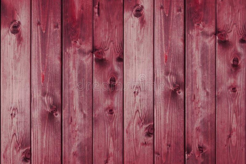 M?rka bruna tr?br?den, plankor Yttersida av den m?rka sjaskiga red ut parketten, skrivbord fotografering för bildbyråer