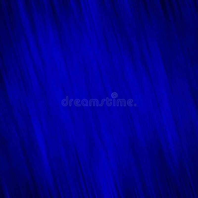 M?rkt - bl?tt abstrakt begrepp f?r vattenf?rgbakgrundstextur fotografering för bildbyråer