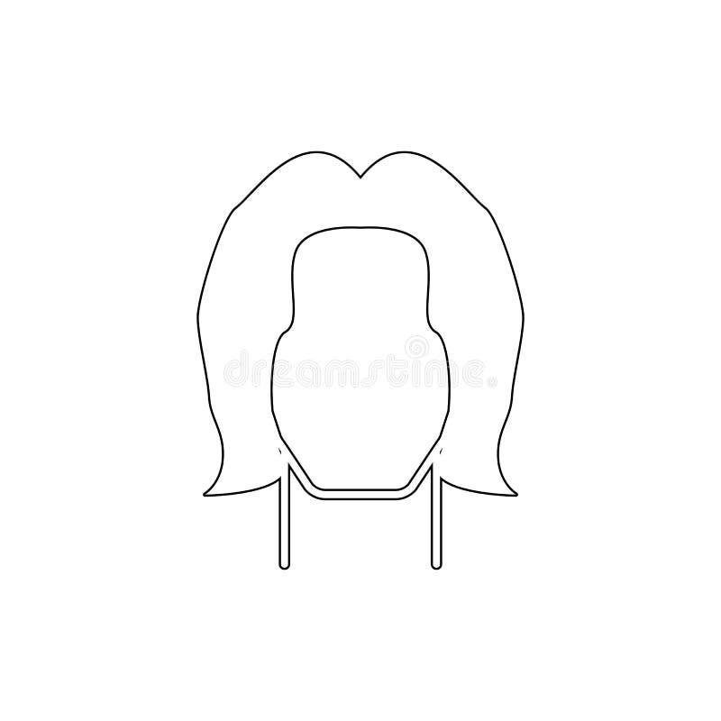 m?ska fryzury ikona Element fryzur ikona Premii ilo?ci graficzny projekt Znaki, symbol inkasowa ikona dla stron internetowych, si ilustracji