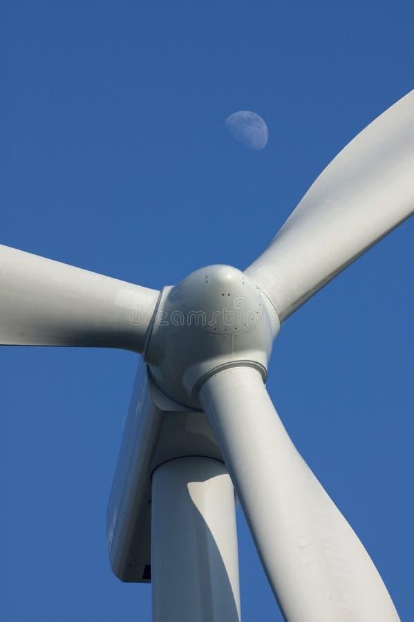 Download Młyn obraz stock. Obraz złożonej z energia, millage, wiatraczek - 151337