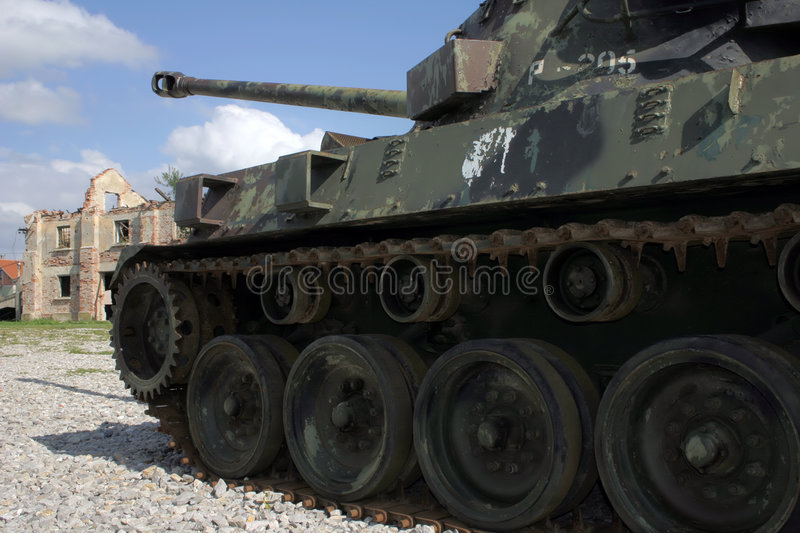 Download M18 Hellcat Royalty Free Stock Photos - Image: 22868