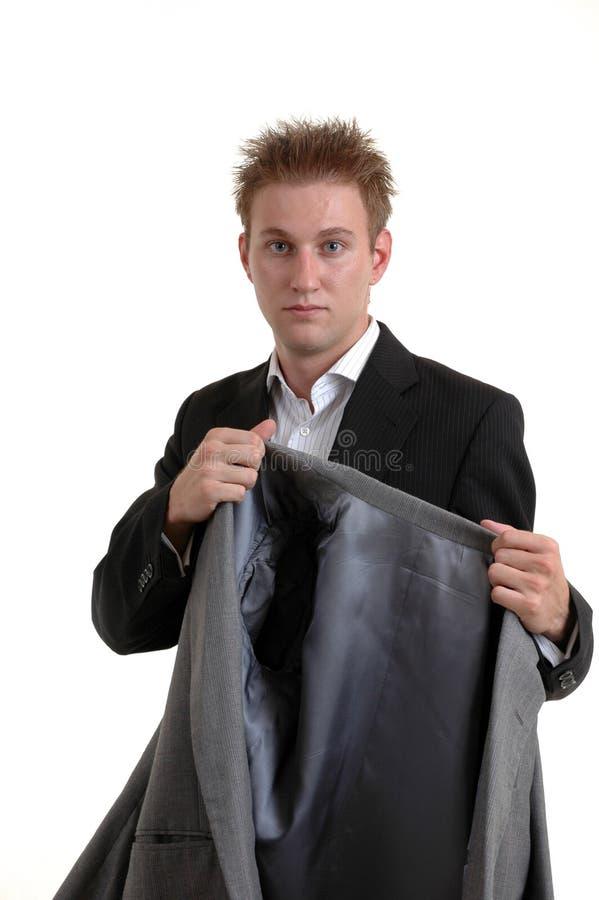 Maître d'hôtel photos stock