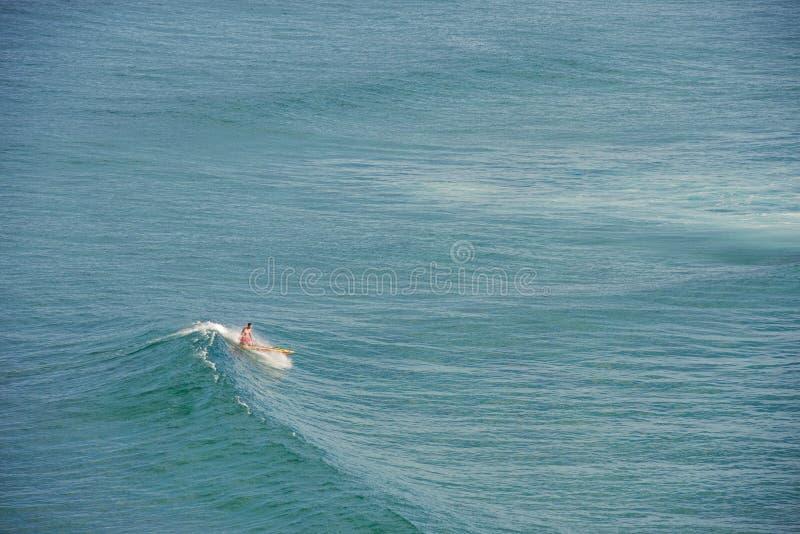 Maître nageur Saver photos libres de droits