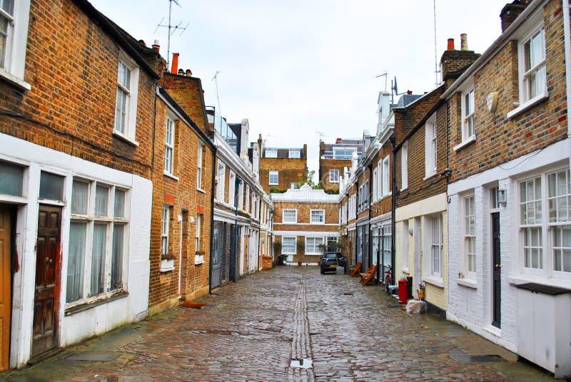 Maúlla en Londres imágenes de archivo libres de regalías