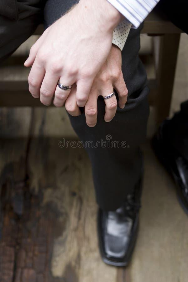 małżeństwa homoseksualne obrazy royalty free