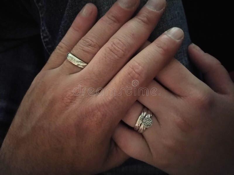 małżeństwo zdjęcie stock