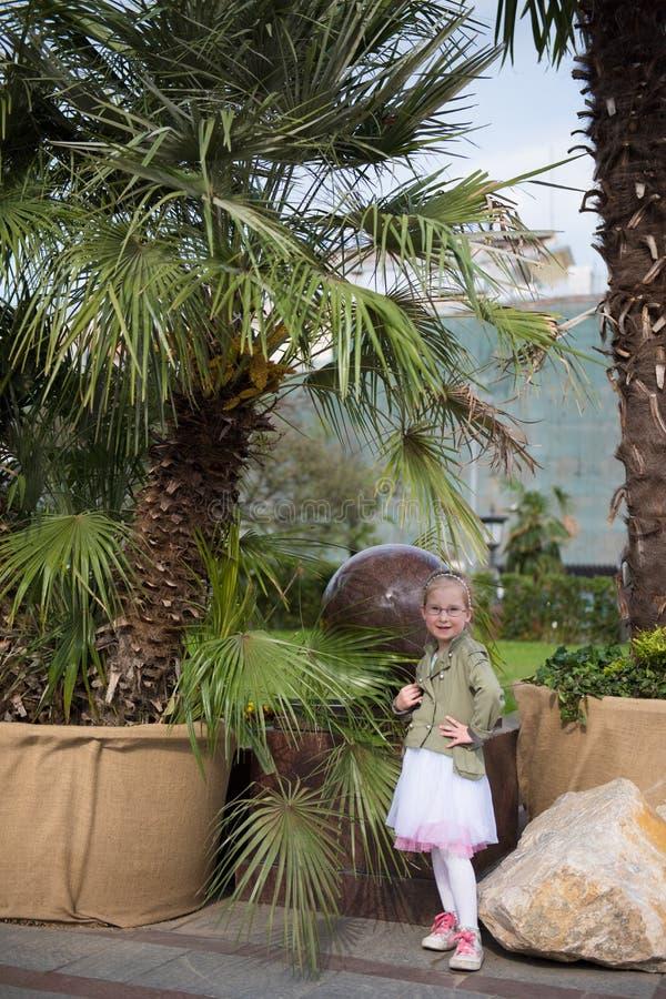 Mała Dziewczynka 6 fotografia royalty free