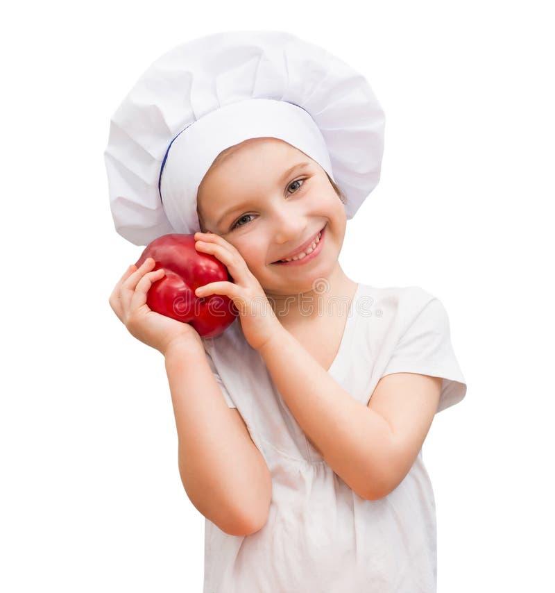 Download Mała Dziewczynka Wewnątrz Z Pieprzem Obraz Stock - Obraz złożonej z dzieci, zabawa: 53789919
