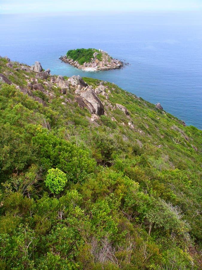 mała fitzroy Australia wyspa obrazy royalty free