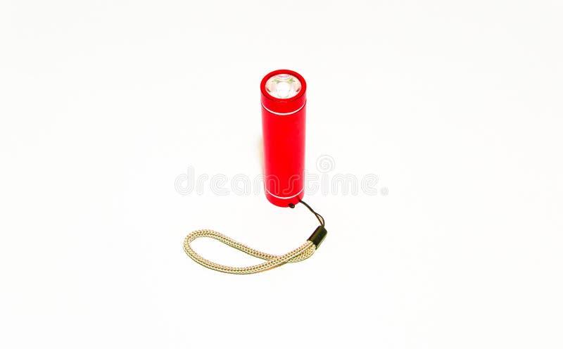 Mała latarka zdjęcie royalty free