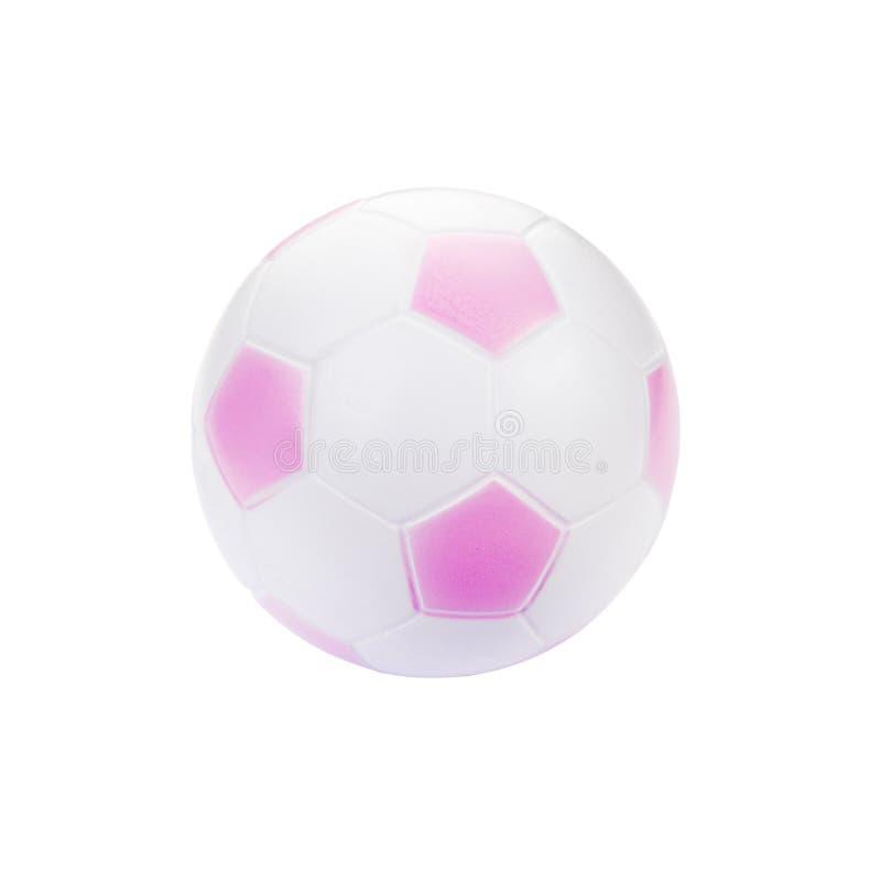 Mała piłka. obrazy royalty free