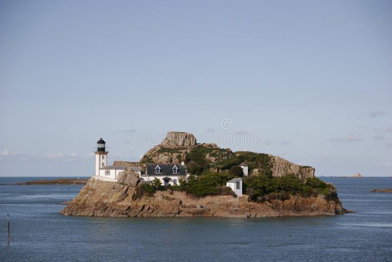 mała wyspa zdjęcia stock