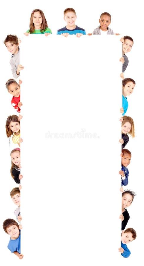Małe dzieci obrazy stock
