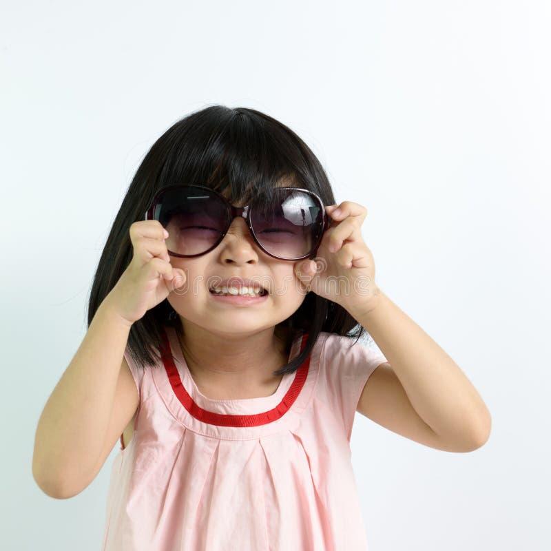 Mały Azjatycki dziecko fotografia royalty free