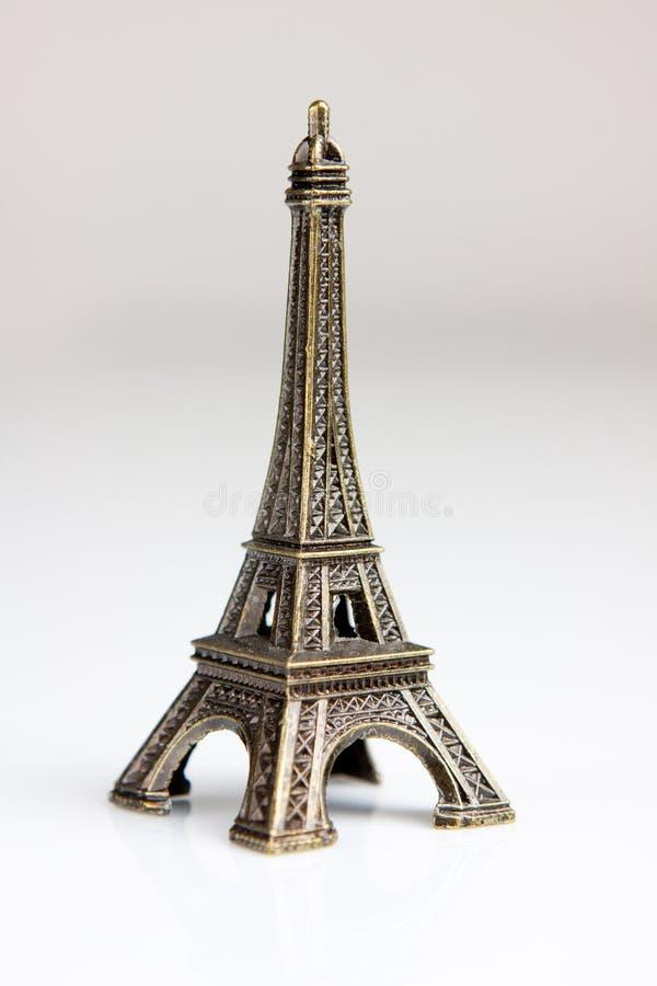 Mały Eiffel fotografia royalty free