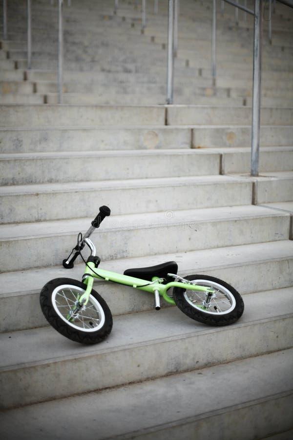 Mały rower zdjęcia royalty free