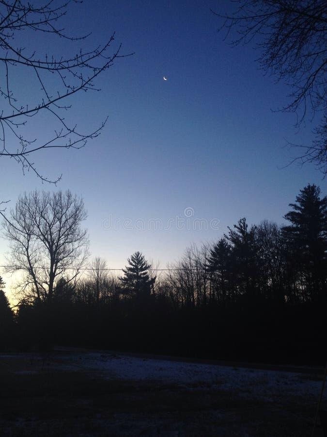 Ma collection de ciel photographie stock libre de droits