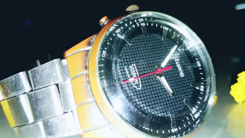 Ma montre images stock