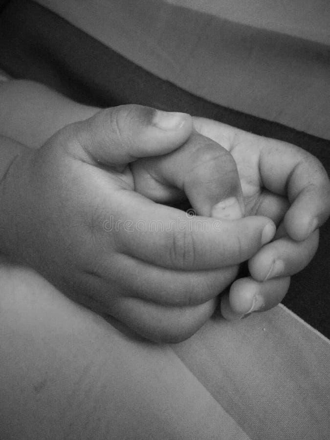 ma petite légende de bébé photo stock