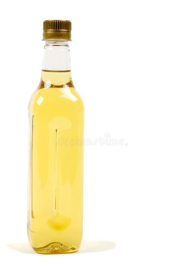 Maagdelijke Olijfolie Stock Foto's