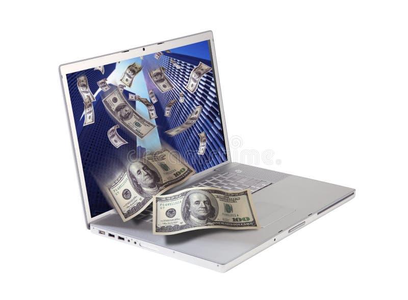 Maak geld stock afbeeldingen