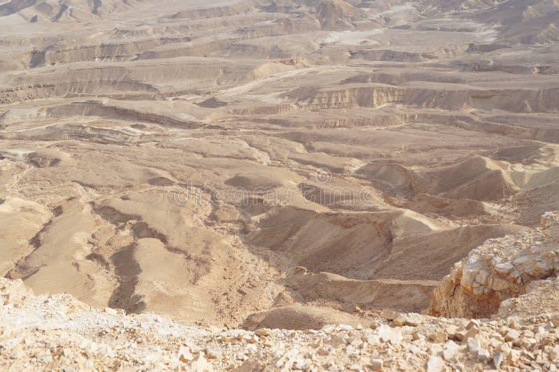 Maale Shaharut in Arava desert stock images