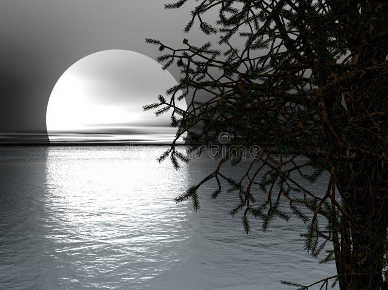 Maan over Overzees