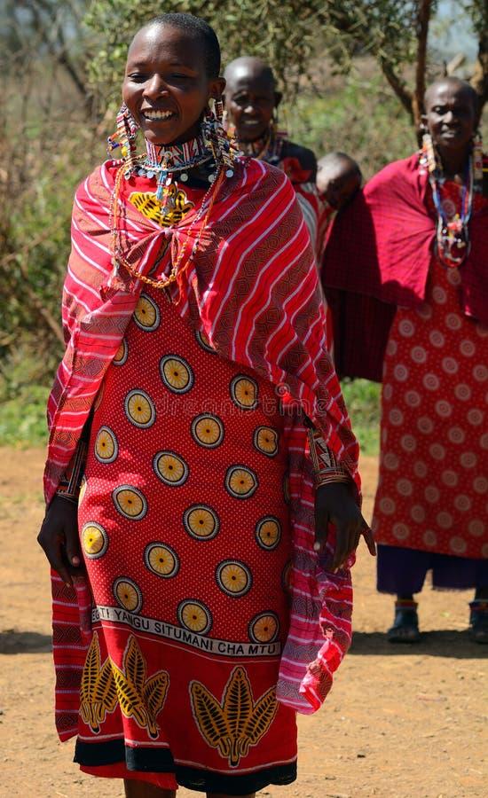 Kenia Frauen