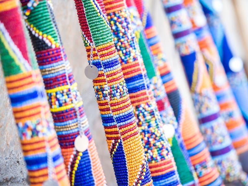 Maasai rungu royalty free stock images