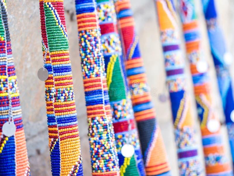 Maasai rungu royalty free stock image