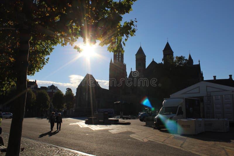 Maastricht imagem de stock royalty free