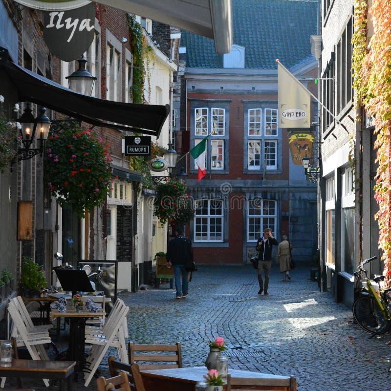 Maastricht fotos de archivo