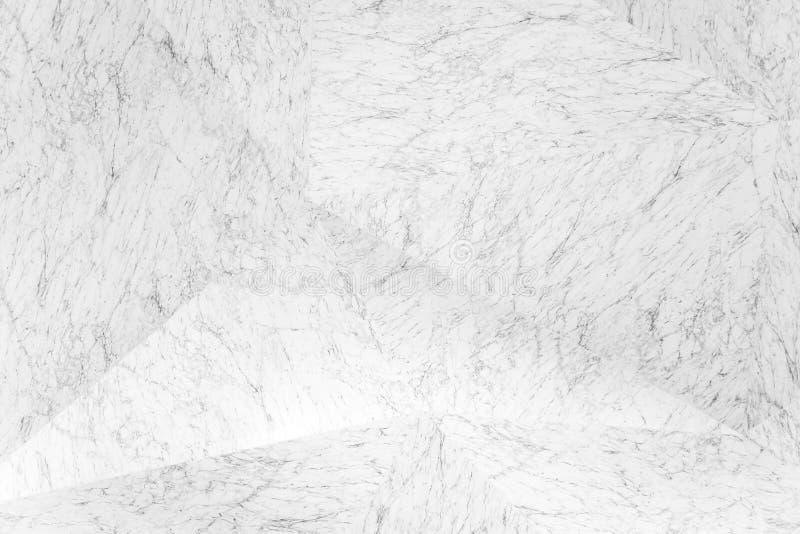 Mable Pattern Background triangulaire intérieur photo libre de droits