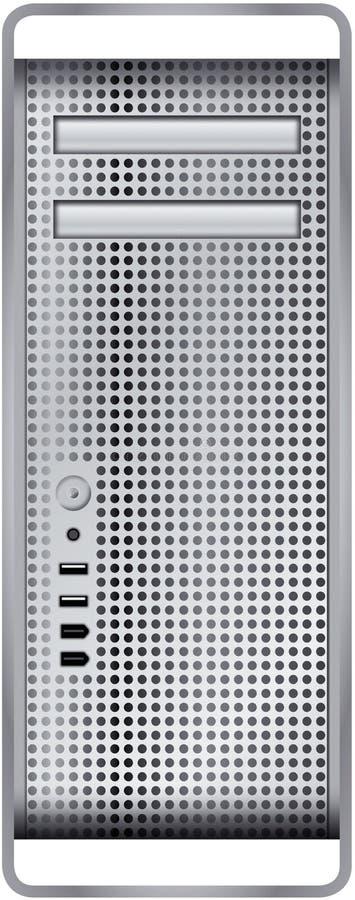MAC υπολογιστών υπέρ ελεύθερη απεικόνιση δικαιώματος