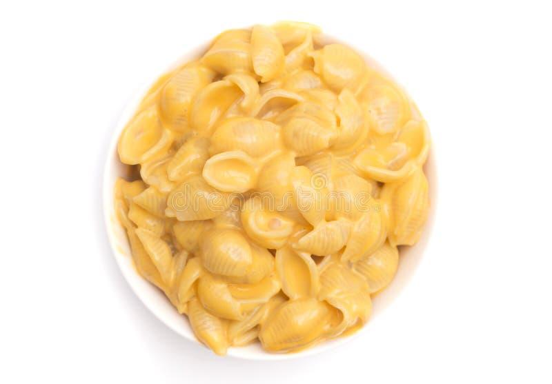 Mac и сыр стоковое фото rf